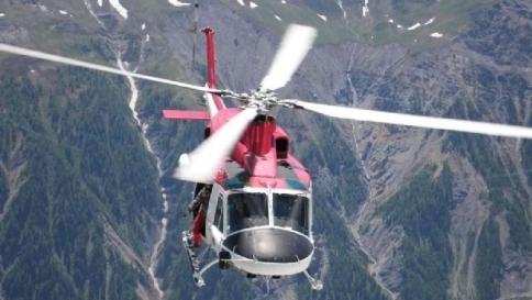 Bernina, morti due alpinisti sul massiccio della Valtellina