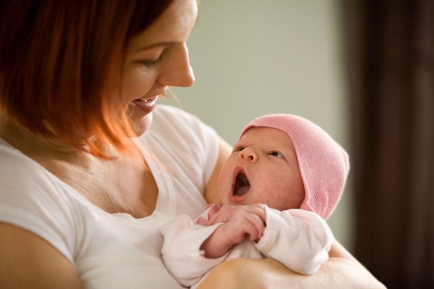 Bambini più sani ed intelligenti con madri trentenni