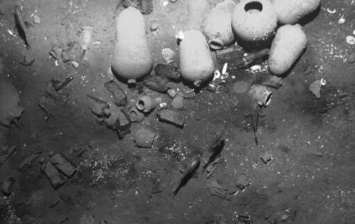 Colombia: ritrovato il galeone San Josè con il suo tesoro