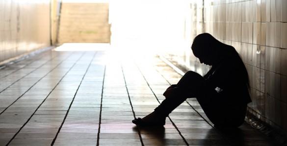 Depressione seconda causa di disabilità nel 2020