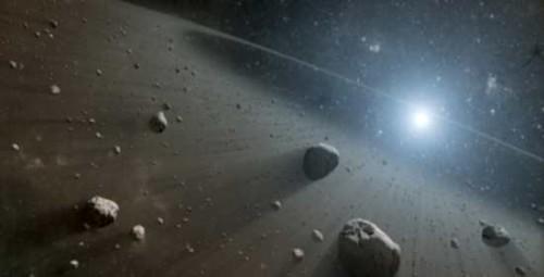 New Horizons scopre un oggetto luminoso lontanissimo nella Fascia di Kuiper