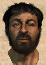 L'immagine del vero volto di Gesù ricostruita al computer