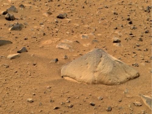 Marte, nuovi misteri sul pianeta rosso: elevata presenza di silice