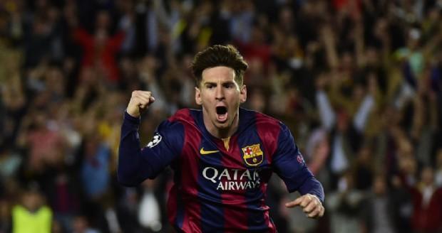 Leo Messi aggredito a Tokyo dopo la vittoria per 3-0 contro il River Plate