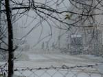 Neve a Istanbul e ad Atene: costa turca imbiancata, Grecia sul limite dei fenomeni