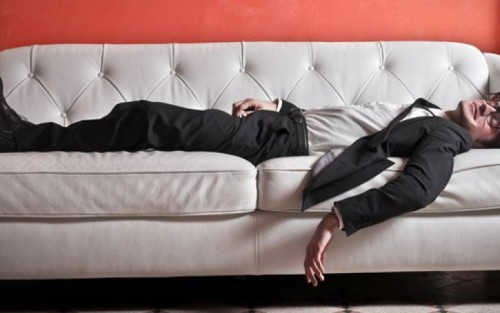 Canada, uno studio recente afferma che la pigrizia è sinonimo di intelligenza
