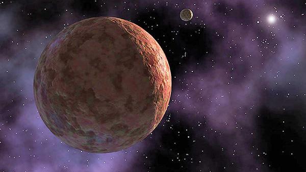 Planetoidi Centauri: un pericolo per la vita sulla Terra?