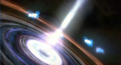Raggi gamma verso il nostro pianeta: scoperta la fonte