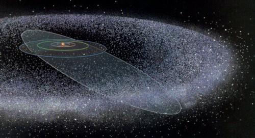 Sistema Solare, un altro grande pianeta oltre Plutone?