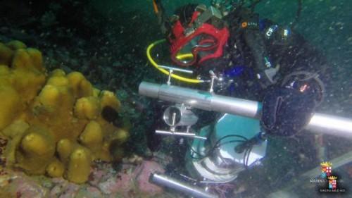 Missione Antartide: sommozzatori italiani scrutano le acque sotto i ghiacci