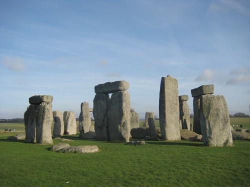 Lo Stonehenge del Wiltshire aveva un gemello in Galles