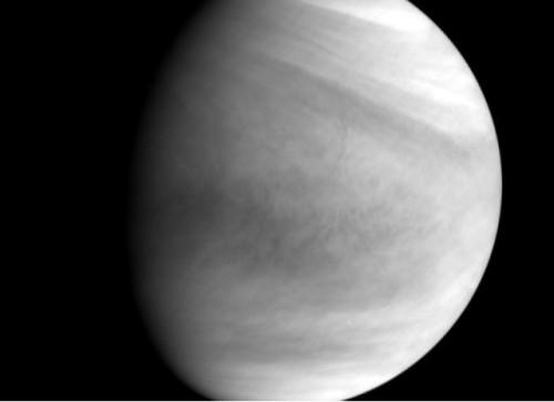 La sonda giapponese Akatsuki è entrata nell'orbita di Venere