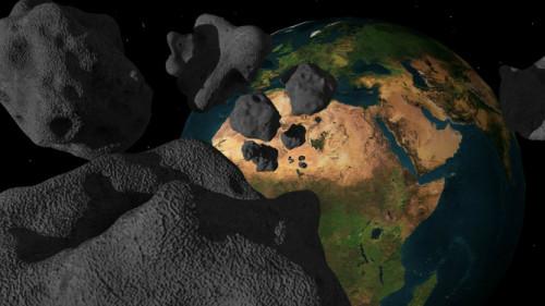 NASA, in arrivo il Planetary Defense, proteggerà la Terra dalle collisioni