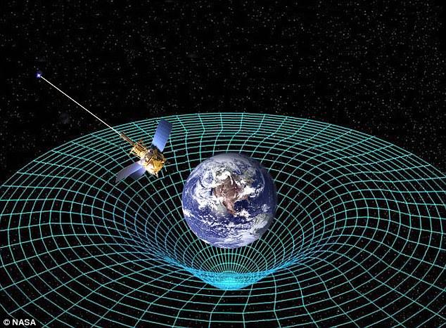 Gravità, creato un metodo per manipolare i campi gravitazionali