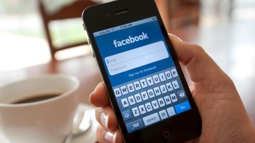Facebook, testato un nuovo browser per app