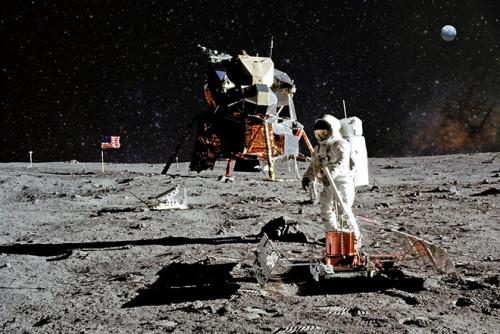 Base lunare entro il 2030, ecco il progetto dell'ESA