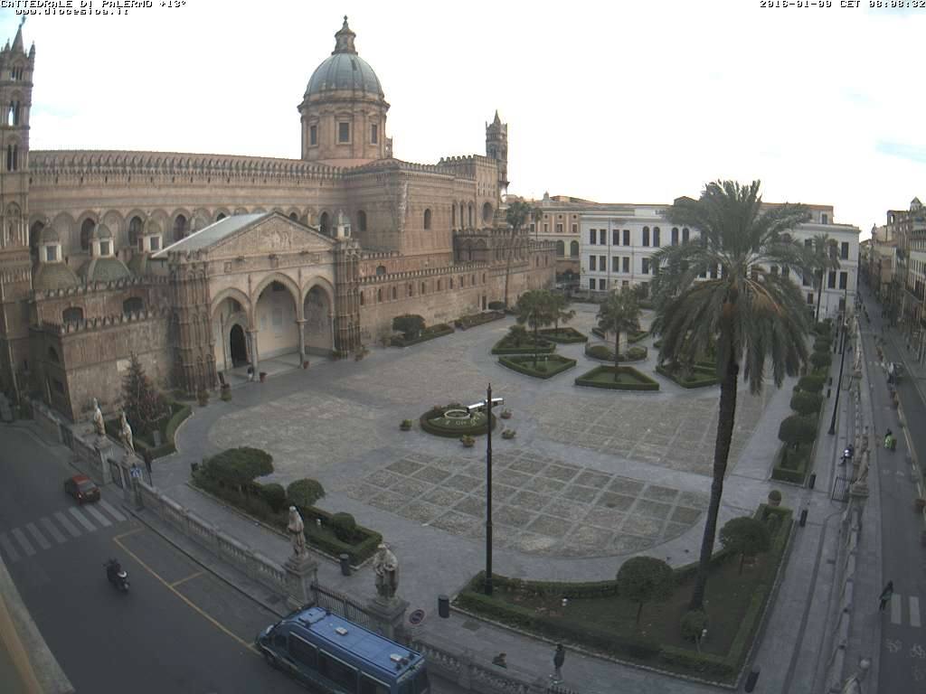 Italia, ondata di caldo in atto al Sud