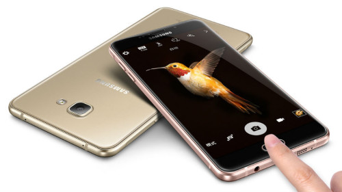 Samsung, in arrivo il nuovo Galaxy A9 Pro