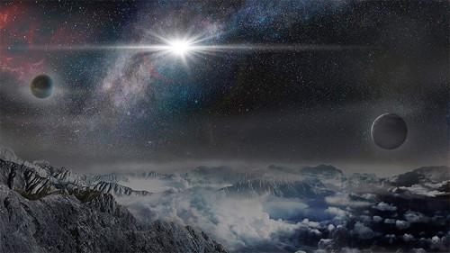 Astronomia, scoperta supernova più brillante della Via Lattea