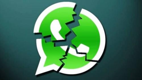 WhatsApp in tilt a Capodanno, arrivano le scuse dalla California