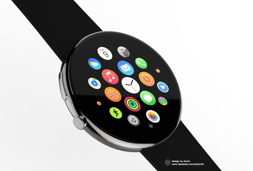 Apple Watch: in arrivo un nuovo modello con telecamera?