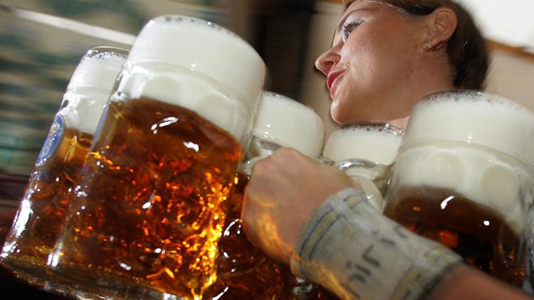 Bere birra aiuta a prevenire l'Alzheimer e il Parkinson