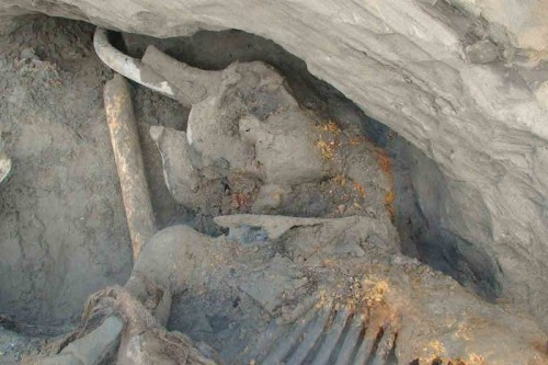 Archeologia, nuove ipotesi sulla vita umana durante l'Era Glaciale