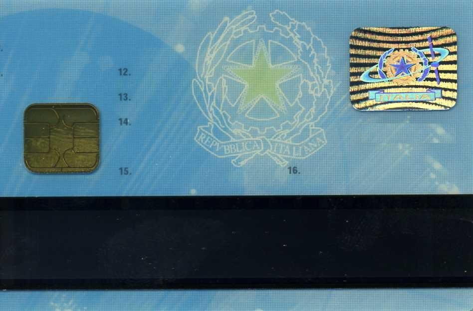 Carta d'identità, arriva la tessera elettronica: le novità