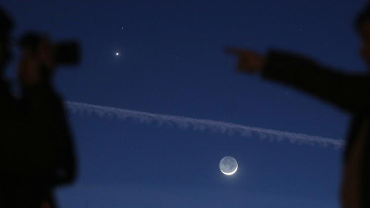 Astronomia, congiunzione di cinque pianeti, evento straordinario