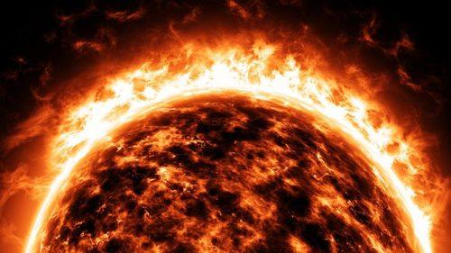 Spazio: il 'Ciclo Solare 25' è arrivato. L'annuncio degli esperti