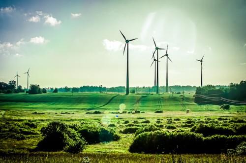 Energia eolica, stabilito record mondiale in Danimarca