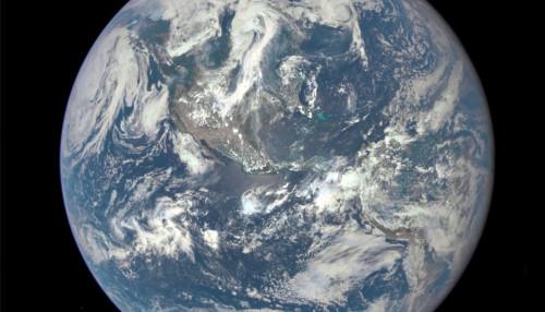 Antropocene, la nuova era geologica caratterizzata dall'attività umana