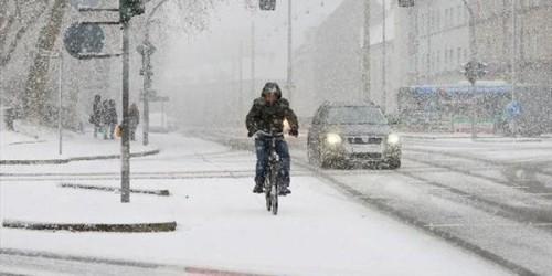 Maltempo, tornano freddo e neve ai primi di Febbraio