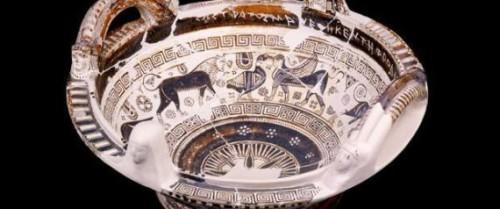 Archeologia: riemerge Naucrati, antichissima città sulle sponde del Nilo