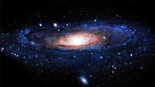 Astronomia, la nuvola di Smith si avvicina alla nostra galassia