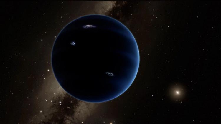 Astronomia, scoperto il nono pianeta del Sistema Solare