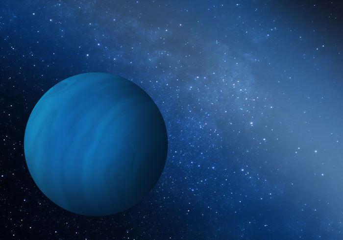 Nuovo pianeta: un anno equivale a 15.000 anni terrestri