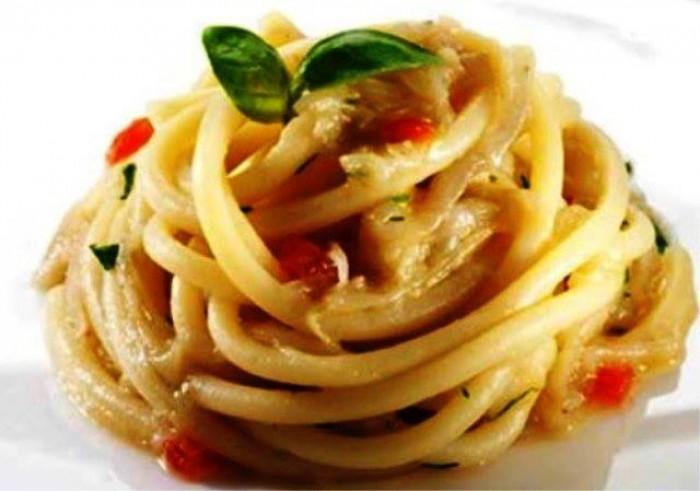 Creati spaghetti ricchi di fibre che fanno bene al cuore