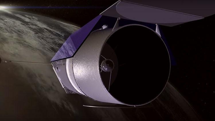 NASA, partirà a Febbraio la costruzione dello Spy Telescope