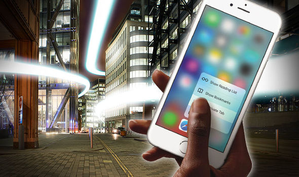 Apple, testata la rivoluzionaria tecnologia Li-Fi