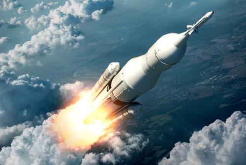 Stati Uniti, creato combustibile per i viaggi interstellari