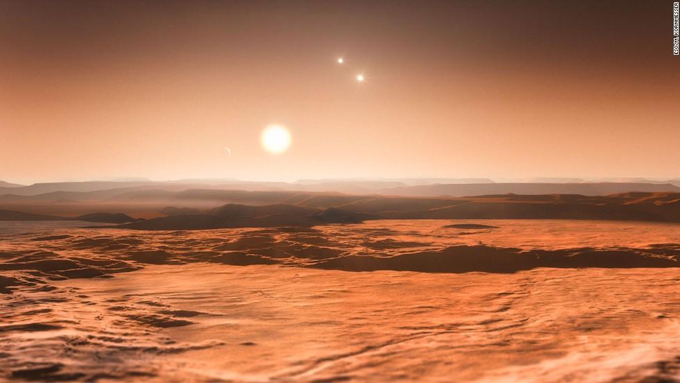 Vita aliena: i ricercatori ipotizzano un'estinzione universale