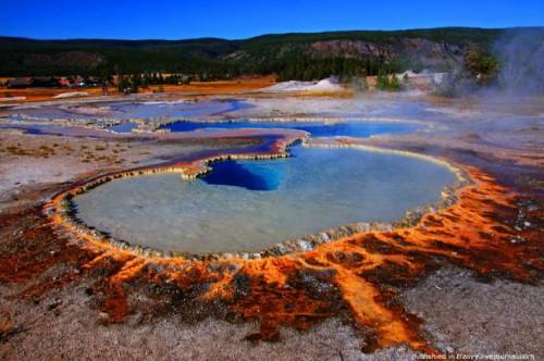 Yellowstone, seria minaccia di eruzione entro i prossimi 80 anni