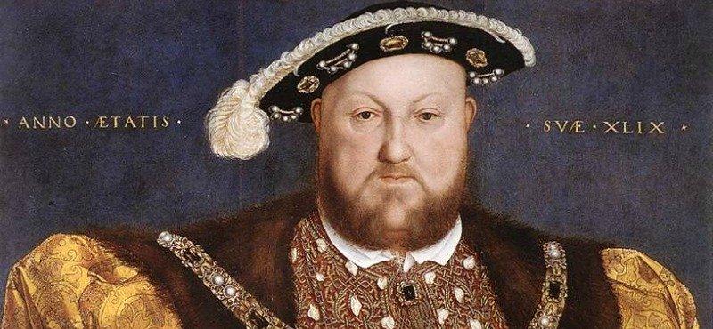 Enrico VIII: fu un trauma cerebrale a renderlo irascibile?