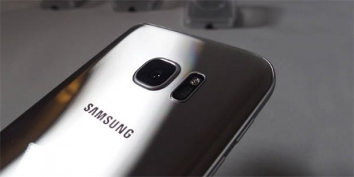 Samsung Galaxy S7, importante innovazione con Photo Motion
