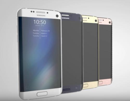 Samsung Galaxy S7, importanti novità sul processore