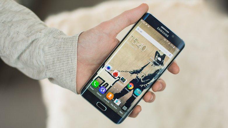 Galaxy S7:  caratteristiche, uscita e novità