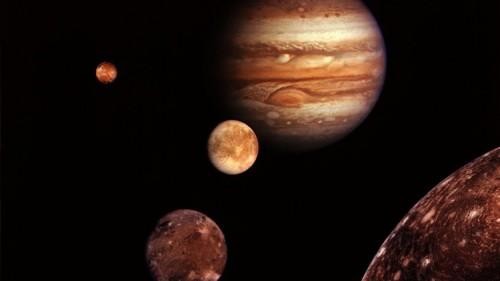 Giove, l'8 Marzo sarà alla minima distanza dalla Terra