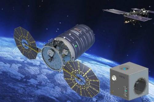Missione compiuta per la stampante 3D italiana nello spazio