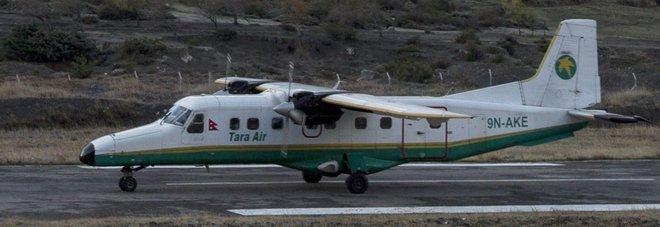Nepal, precipita aereo con 23 persone a bordo, nessun sopravvissuto